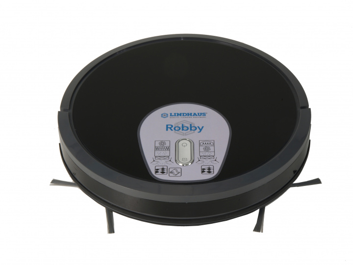 Lindhaus Robby Li-ion robotti