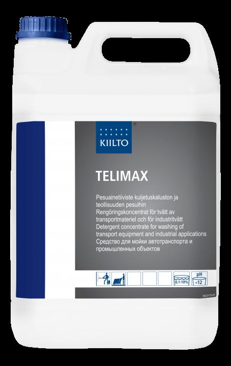 Telimax