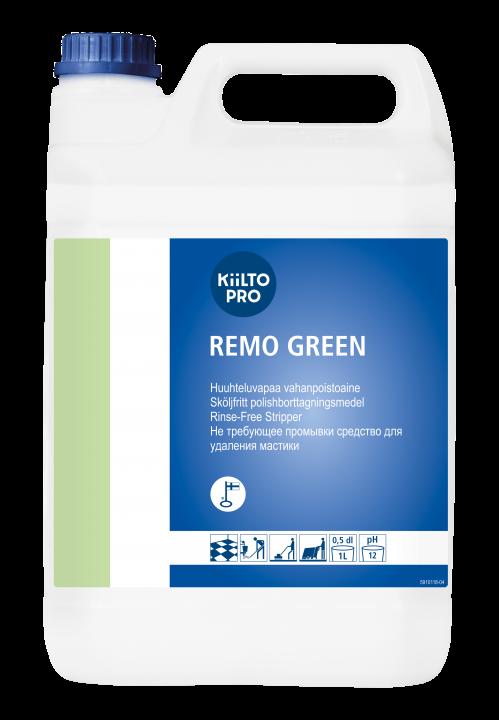 Kiilto Remo Green