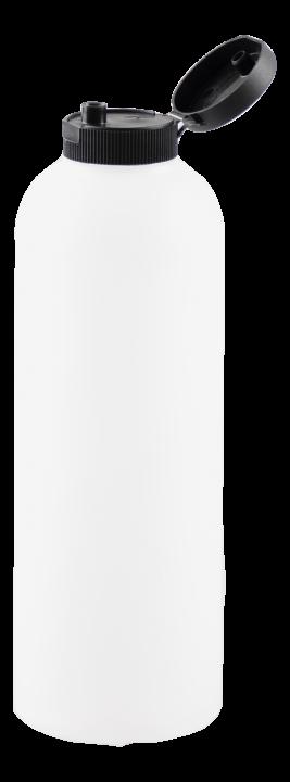 Dilution bottle 500 ml, transparent