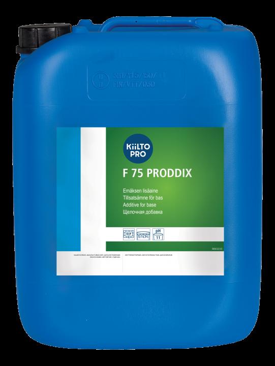 F 75 Proddix