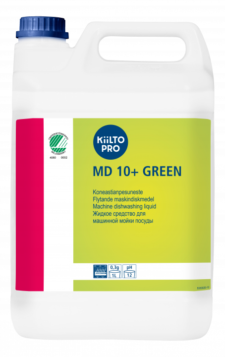 Kiilto MD 10+ Green