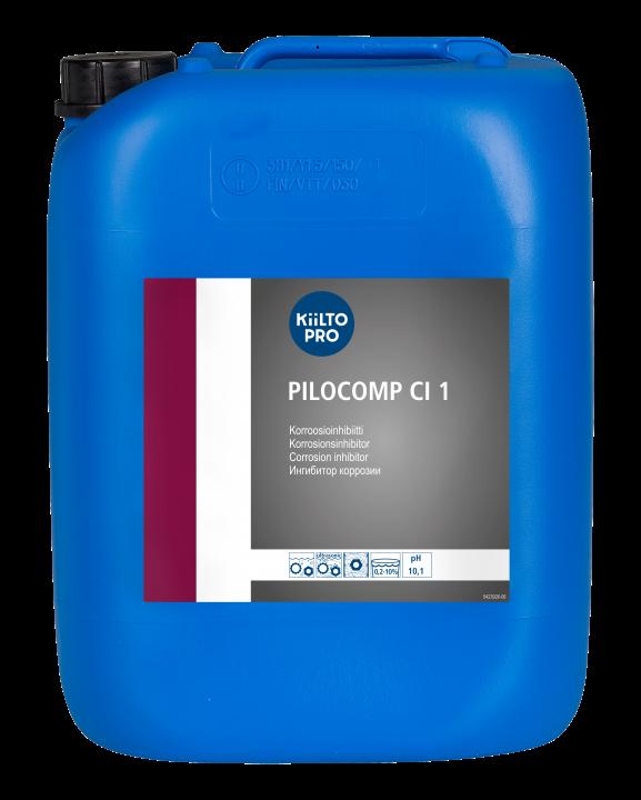 PILOCOMP CI1