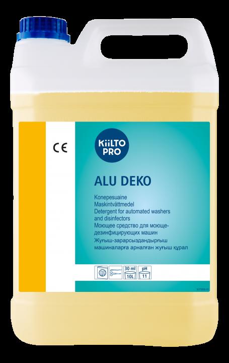 Alu Deko