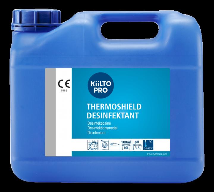 Thermoshield Desinfektant