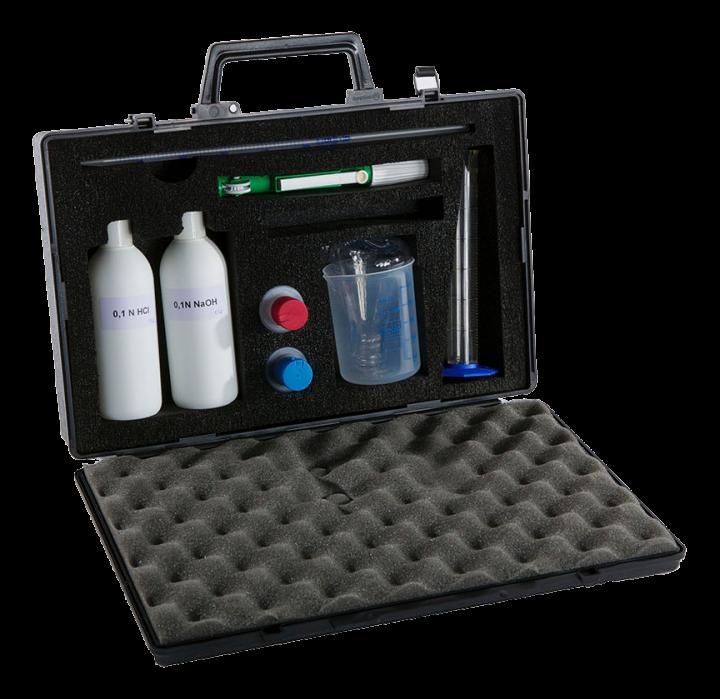 Titration kit