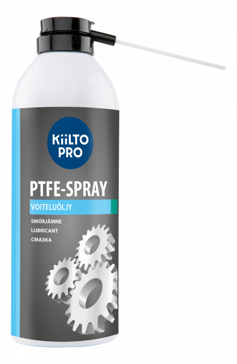 PTFE-Spray