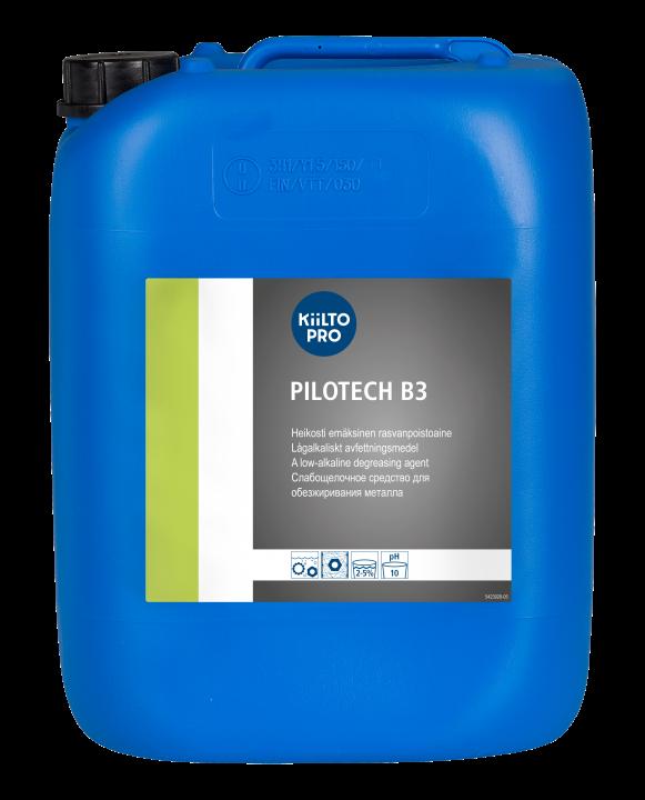 Pilotech B3