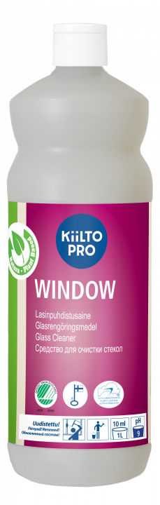Kiilto Window