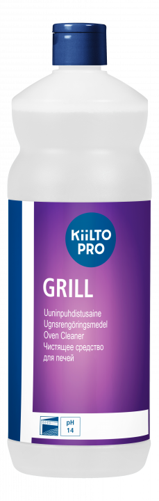 Kiilto Grill