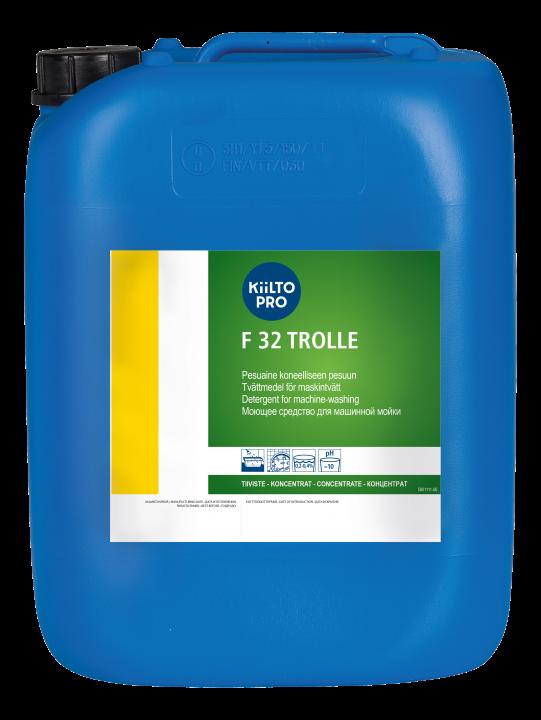 F 32 Trolle