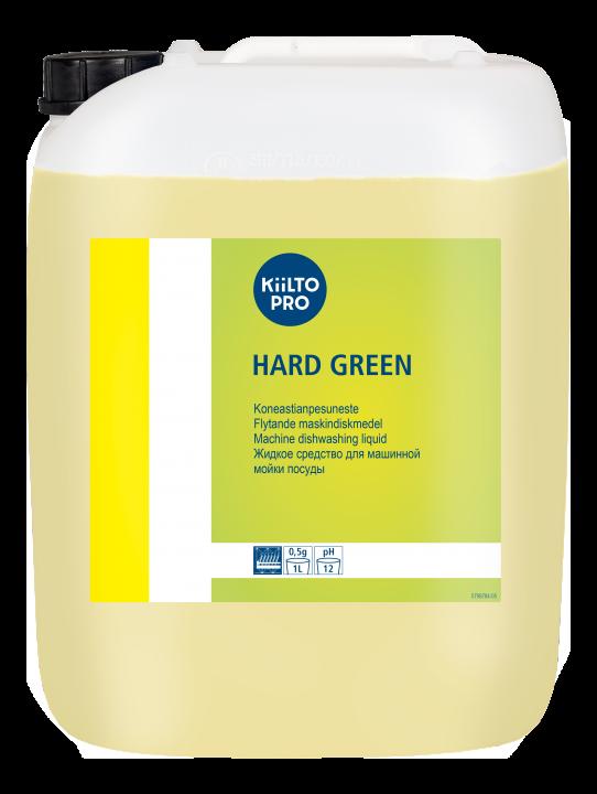 Kiilto Hard Green