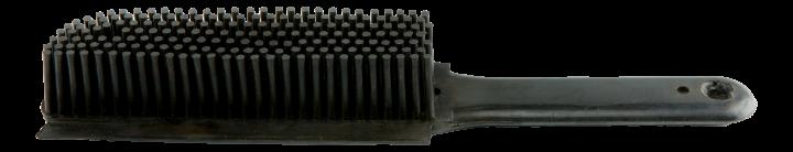 Prima rubber brush