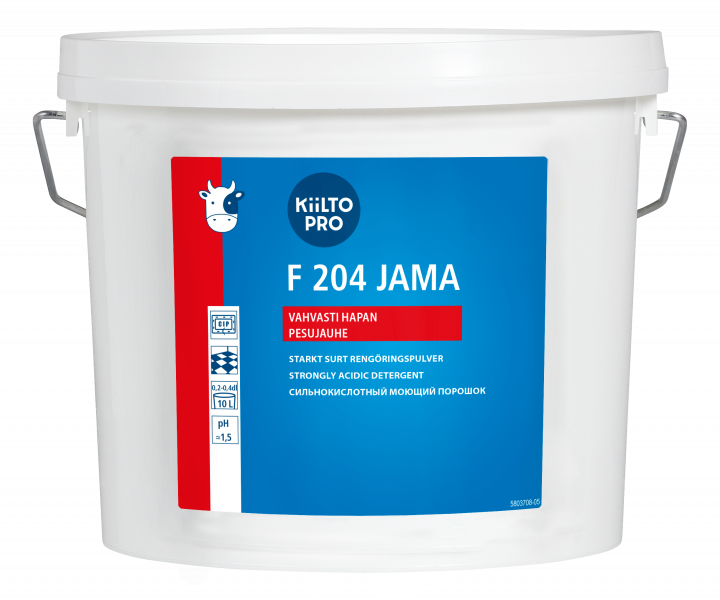 F 204 Jama