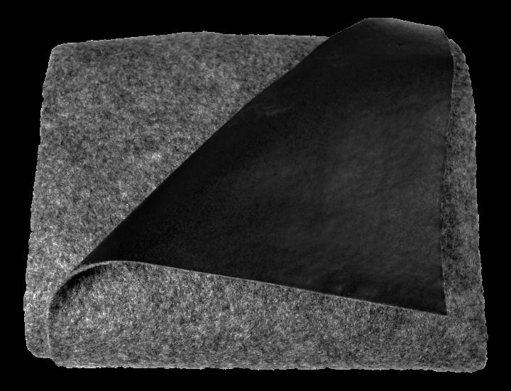 Metasorb liankeruumatto 0,9x30m harmaa