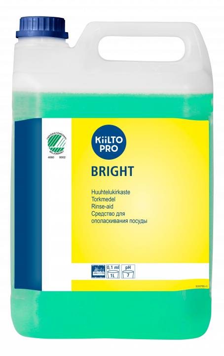 Kiilto Bright
