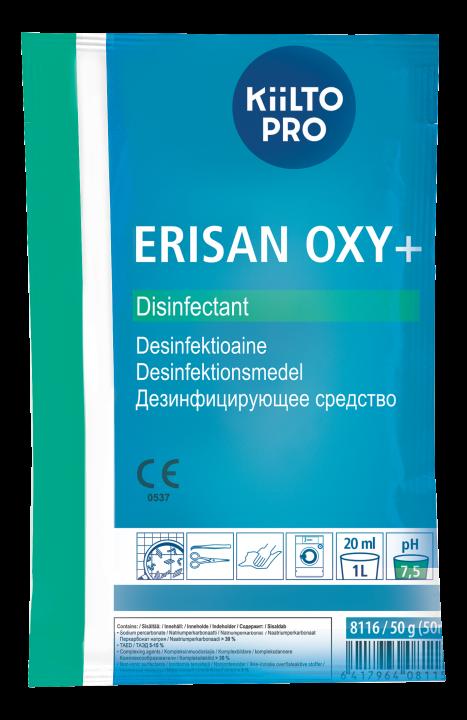 Erisan Oxy+