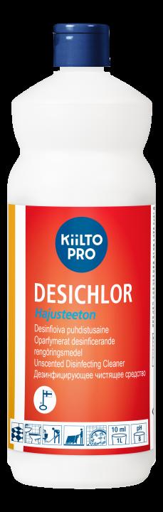 Kiilto Desichlor Unscented