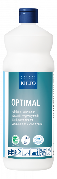KIILTO OPTIMAL