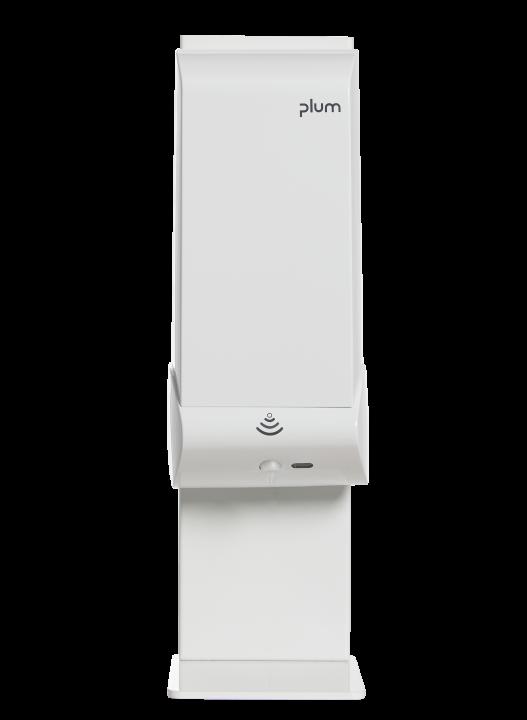 Borddispenser med CombiPlum Electronic