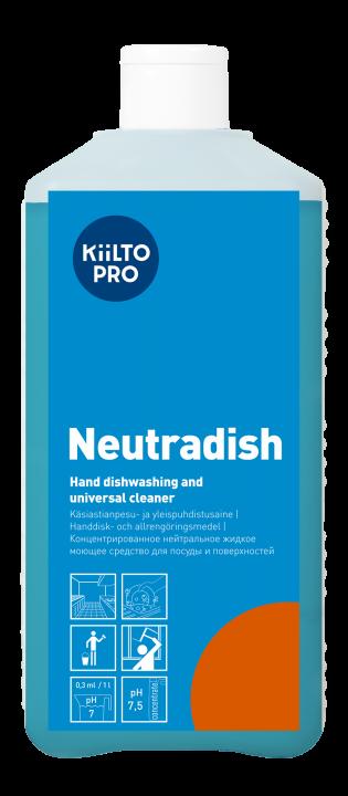 Kiilto Neutradish