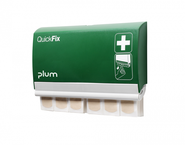 Plum QuickFix Elastic Dispenser