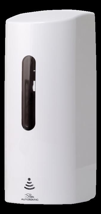 Antibac® berøringsfri dispenser for bag-in-box 700 ml