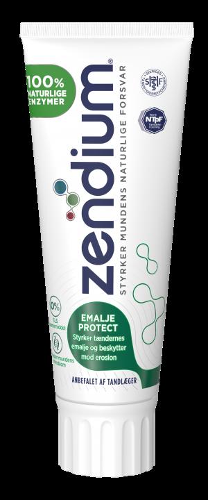 Zendium Emalj Protect