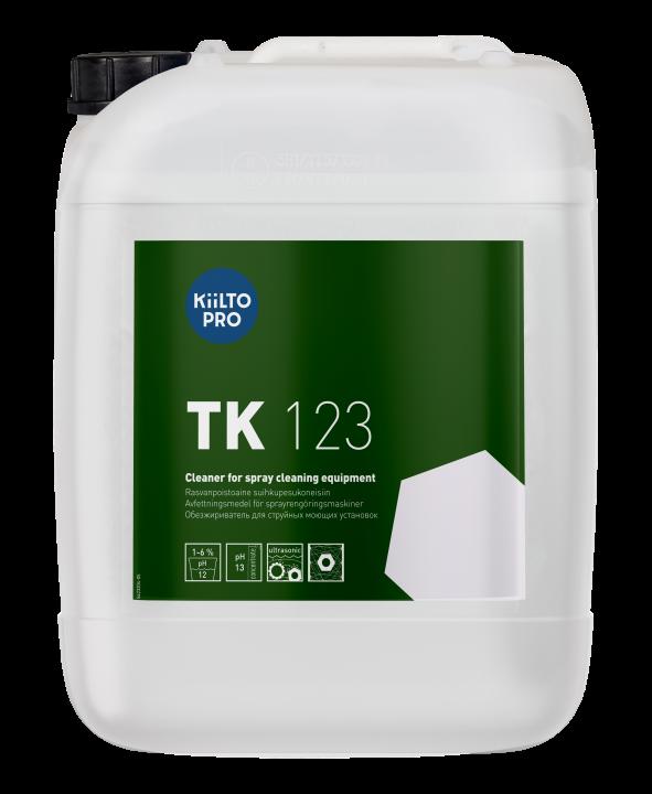 TK 123