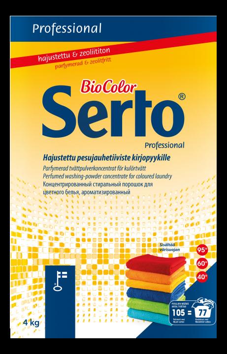 Serto Biocolor