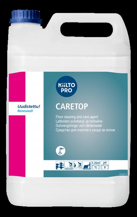Kiilto Caretop