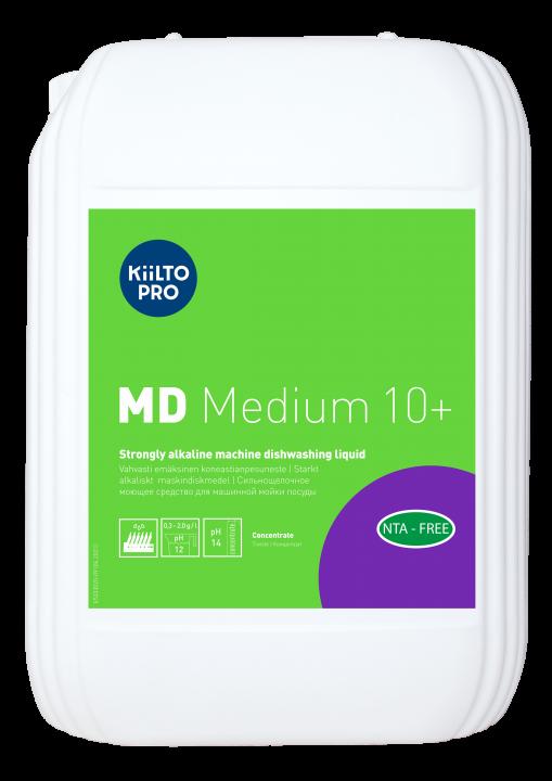 Kiilto MD Medium 10+