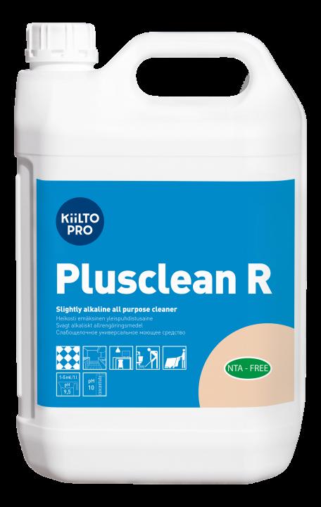 Kiilto Plusclean R