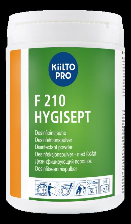 F 210 Hygisept