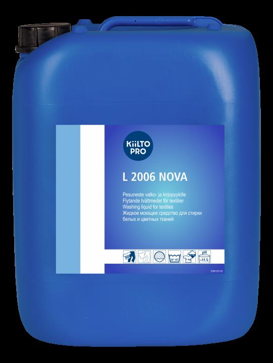 L 2006 NOVA