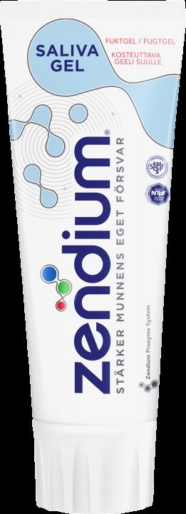 Zendium Saliva Gel