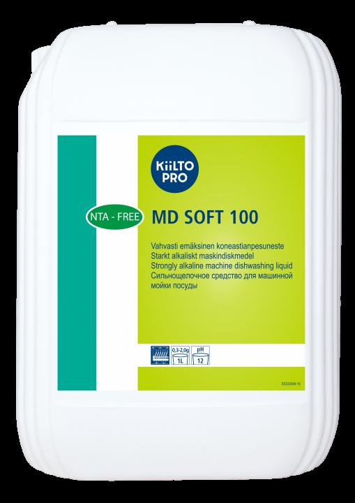 KIILTO MD SOFT 100