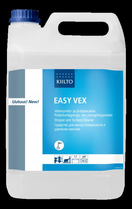 Kiilto Easy Vex
