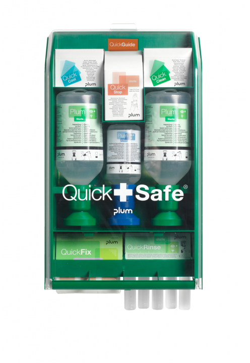 QuickSafe Complete