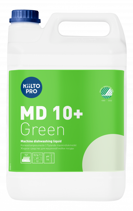 Kiilto MD 10+ Green
