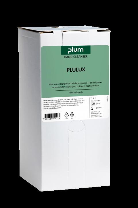 Plum Plulux