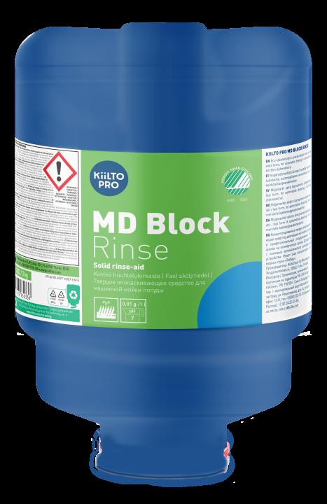 Kiilto Pro MD Block Rinse