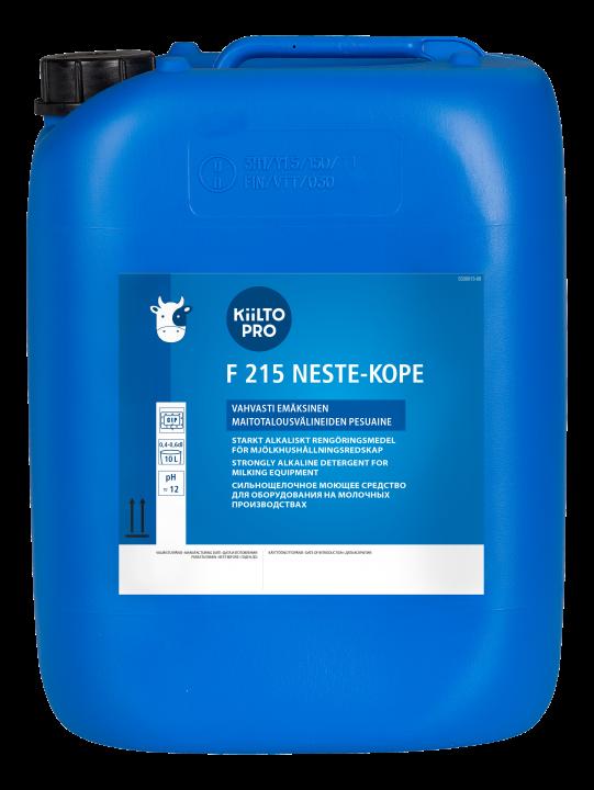 F 215 Neste-Kope