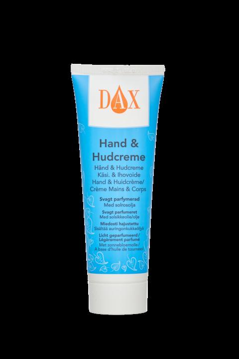 DAX Hand & Hudcreme parf.