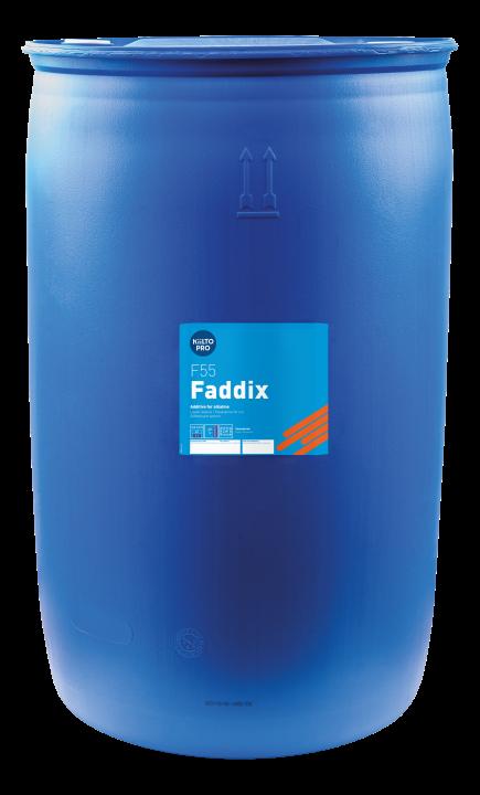 F 55 Faddix
