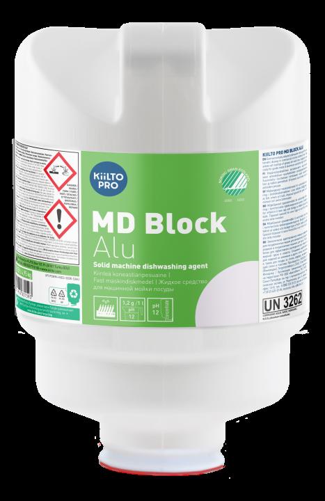 Kiilto Pro MD Block Alu