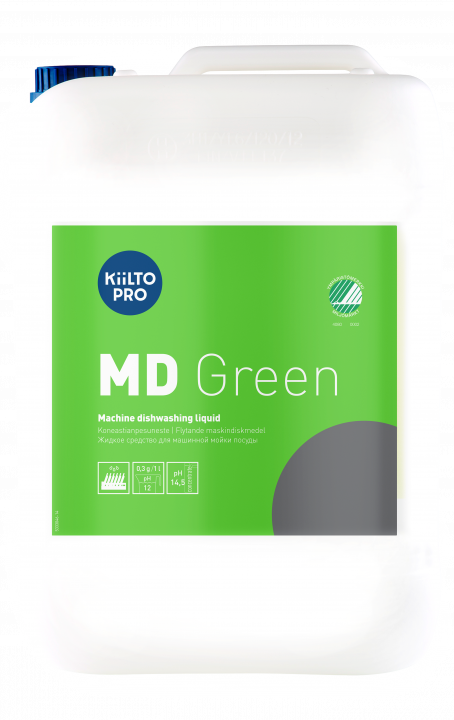 Kiilto MD Green
