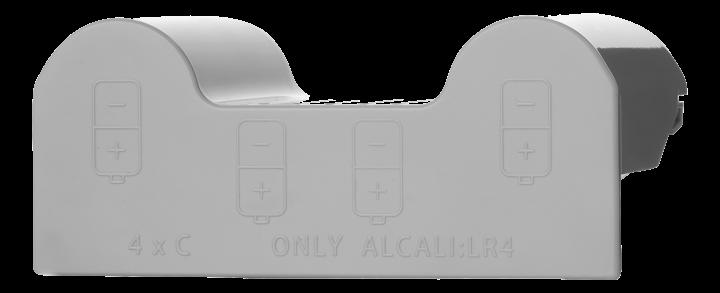 Batterikassett til dispenser modell X SMART
