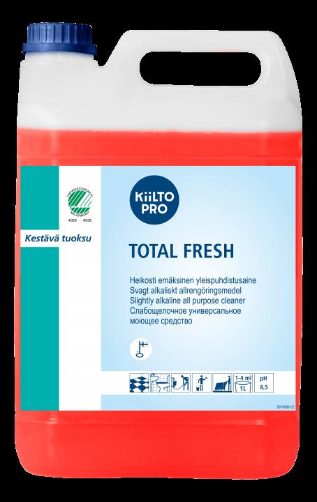 Kiilto Total Fresh