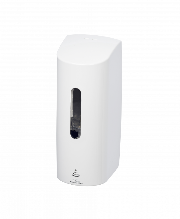 DAX Automatiska dispenser vit
